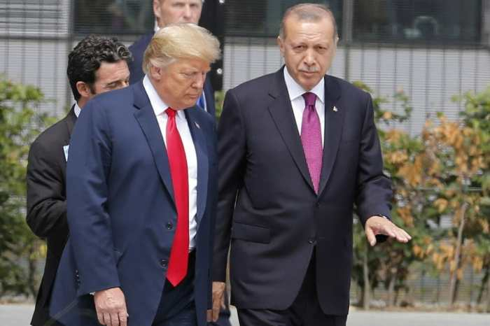 Mixed Signals in US-Turkey Relations