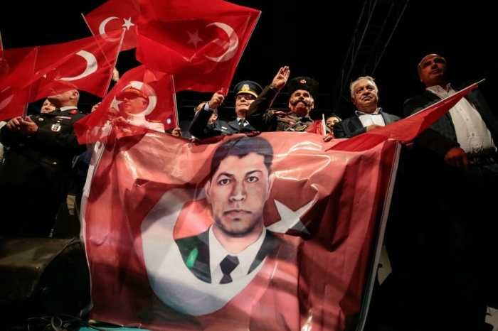 The Legacy of the July 15 Coup Attempt for Turkish Democracy
