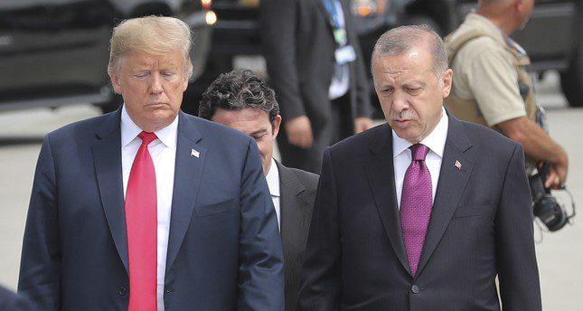 A better way to address Turkey-US strife