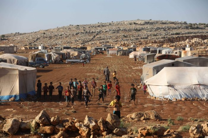 Towards the End in the Syrian Civil War?
