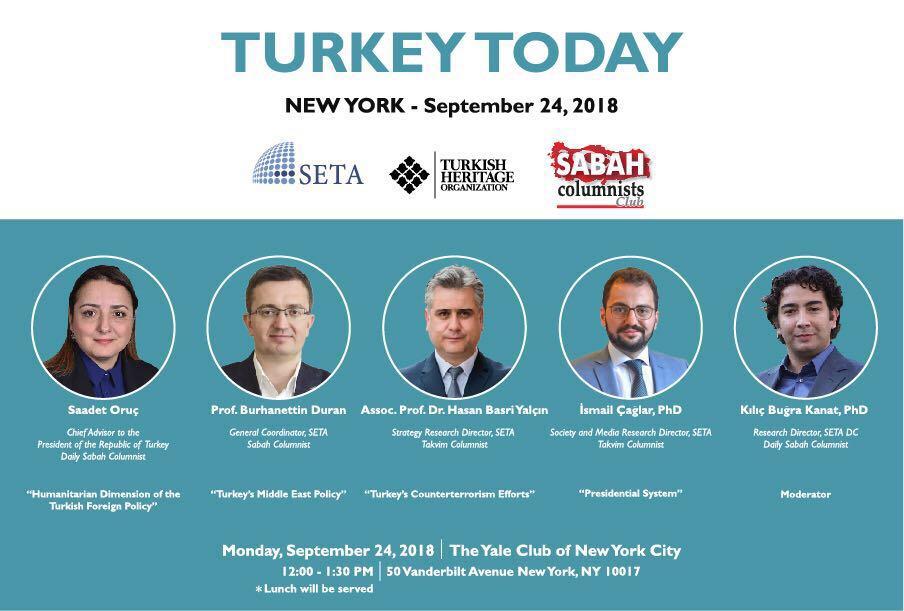 Turkey's domestic politics and its strategic choices