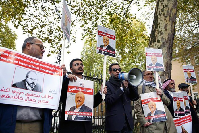 Turkey handled the Khashoggi affair well