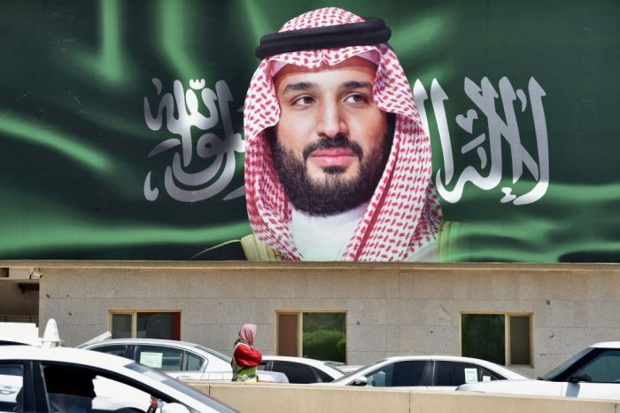 The Khashoggi Affair Ushers in a New Era in the Region