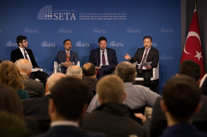Iran Sanctions and Regional Implications