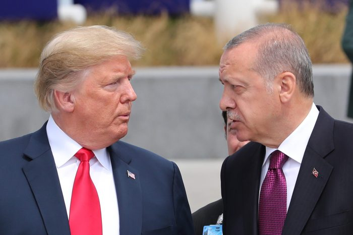 Upcoming Conference: U.S.-Turkey Relations