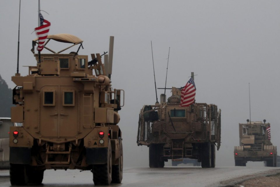 Taking Stock of the Syria Withdrawal Decision