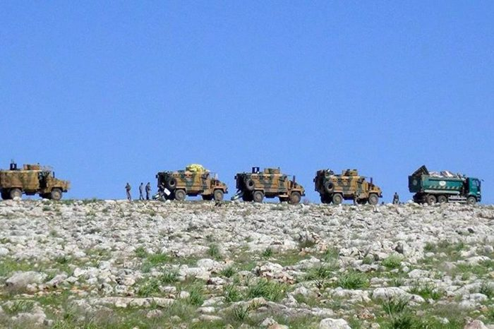 Syria conflict calls for a diplomatic solution