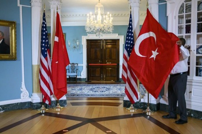 Don't underestimate the Turkey-US partnership