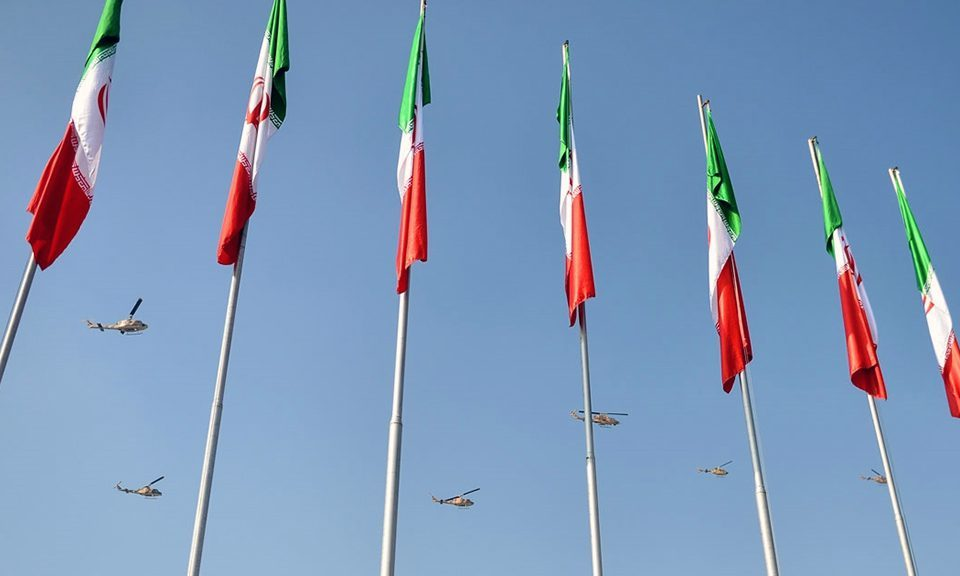 When it comes to Iran, skepticism on US foreign policy grows