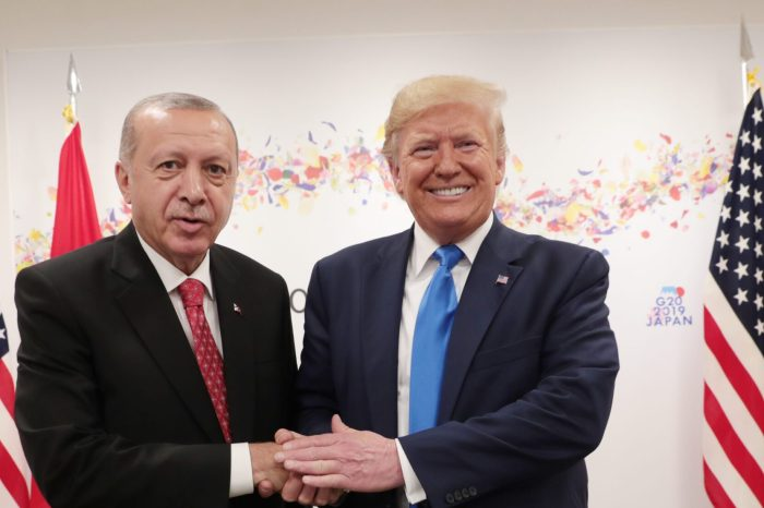 Upcoming Event: U.S.-Turkey Relations 3 Years after the July 15 Coup Attempt