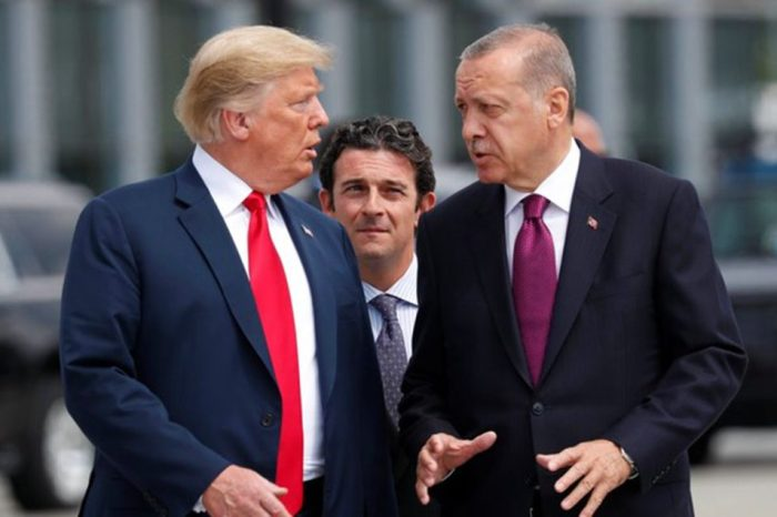 Rethinking Turkey-US ties in light of the Idlib crisis