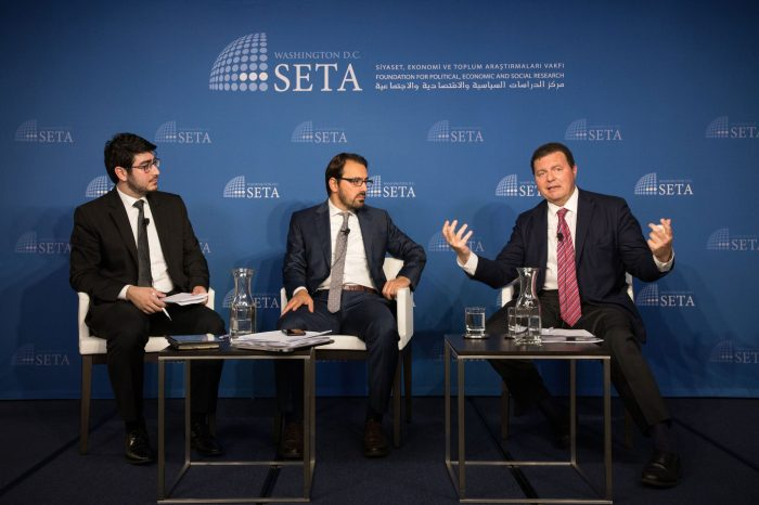 Event Summary: Countering Violent Extremism in Libya: A Peacebuilding Perspective