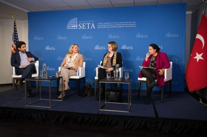 Event Summary: The New Geopolitical Realities for Russia