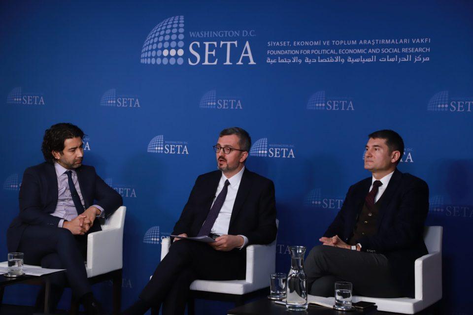 Event Summary: Turkey's Mediterranean Policy