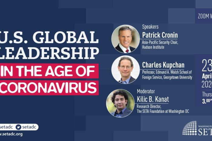 Event Summary: US Global Leadership in the Age of Coronavirus