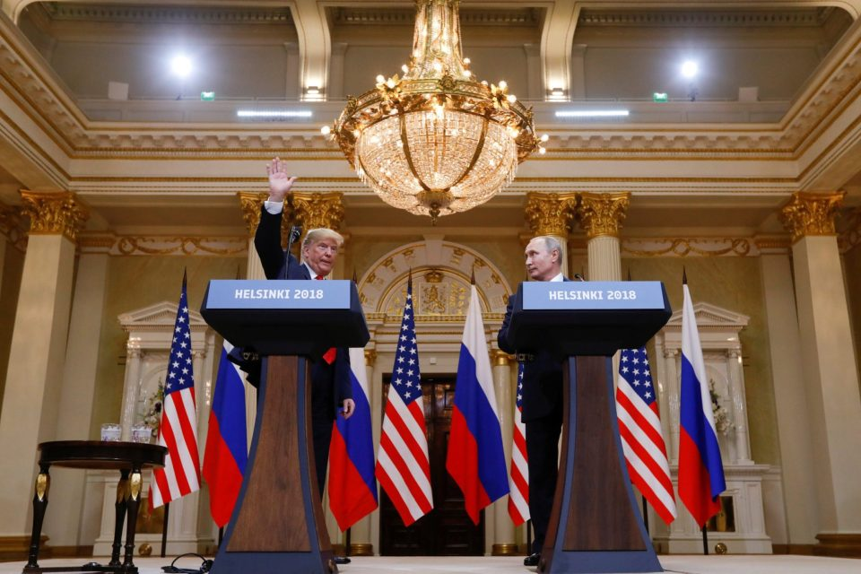 Russia and US elections: Another hoax, or not?