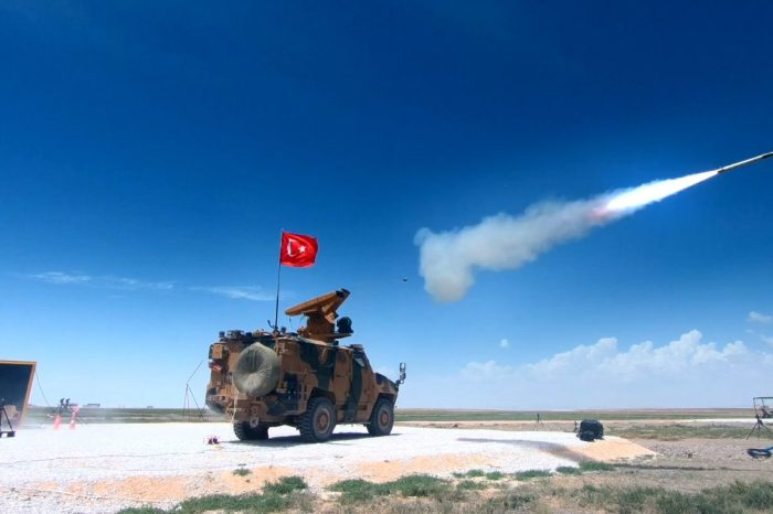 Event Summary: The Future of US-Turkey Defense Relationship