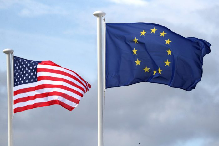 Can US or EU adopt a logical position in Eastern Mediterranean?