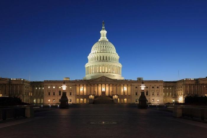 Temsilciler Meclisi'nden Yeni Bütçe Tasarısı