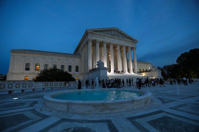 Anayasa Mahkemesi Yargıç Atama Süreci