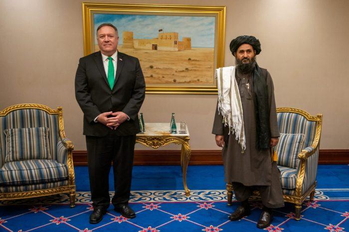 Trump, Afganistan ve Irak'tan Çekilmek İstiyor