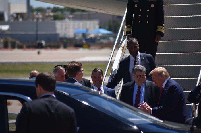 Trump Hile İddialarına Karşı Çıkan Cumhuriyetçileri Hedefe Koyuyor