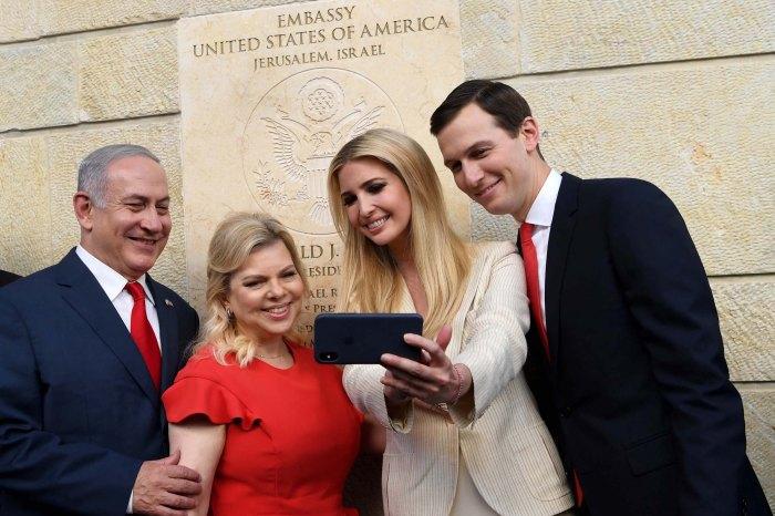 ABD, Filistin İsrail Sorununda İki Devletli Çözümden Yana Olacak