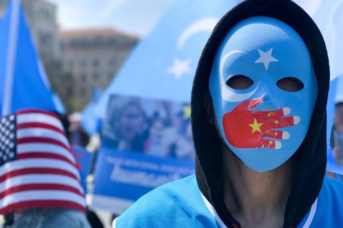 ABD-Çin Çekişmesi Trump'ın Son Haftasında da Devam Etti