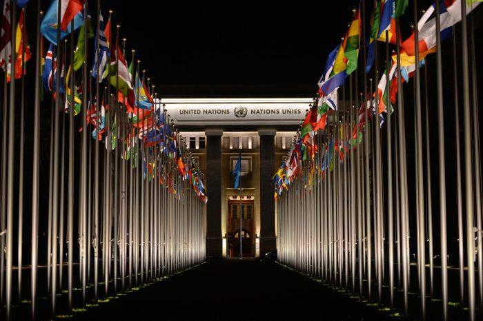 ABD, BM İnsan Hakları Konseyi'ne Geri Dönüyor