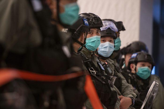 Biden Yönetimi Çin'i En Büyük Stratejik Tehdit Olarak Görüyor
