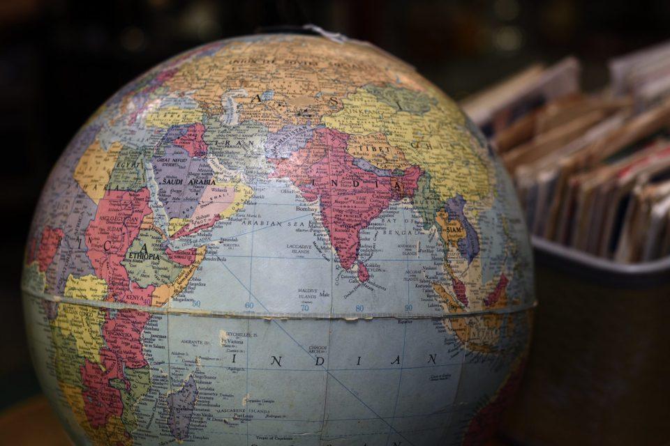 Maximum insecurity haunts world politics