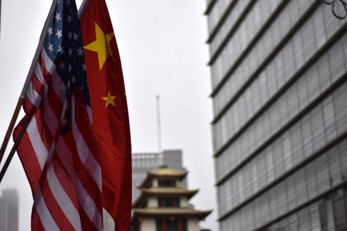 US-China technology war looming on the horizon