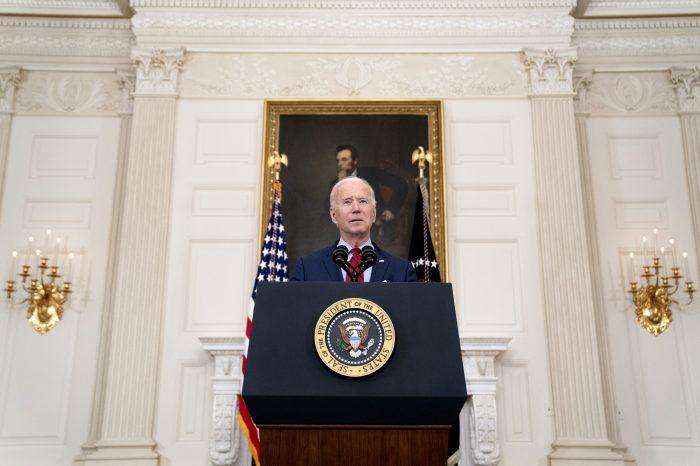 Biden Yönetiminin Altyapı Planı Kongre'de Tartışılmaya Başlandı