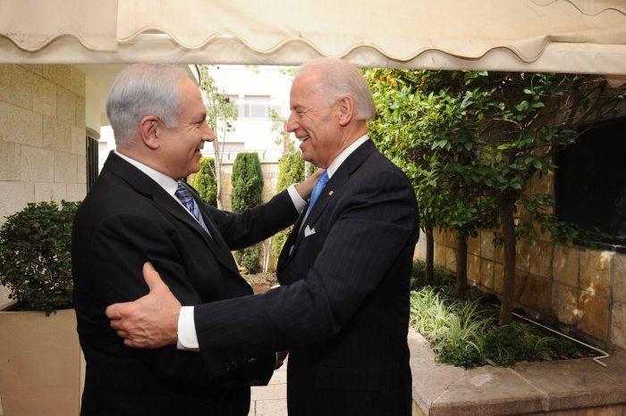 Biden'dan Netanyahu'ya Tansiyonu Düşür Çağrısı