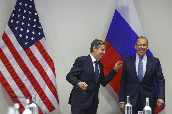 Arktik ABD-Rusya İlişkilerinde Yeni Gerginlik Alanı mı?