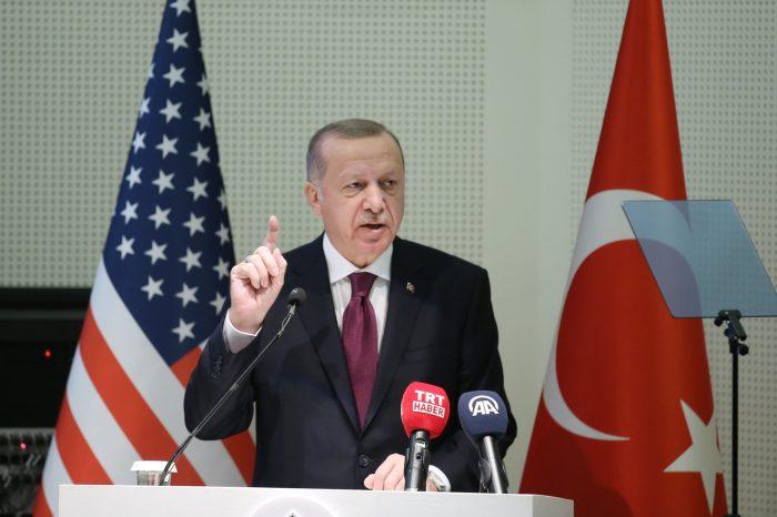 What will Erdoğan-Biden meeting bring?