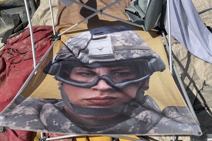 Amerikan Askerlerinin Yarısından Fazlası Afganistan'dan Çekildi