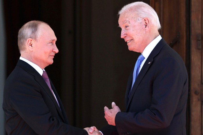 Washington'dan Rusya'ya Yeni Yaptırım Açıklaması