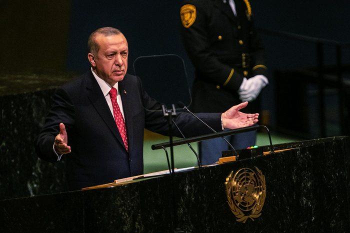 Selling 'anti-imperialism' to Erdoğan