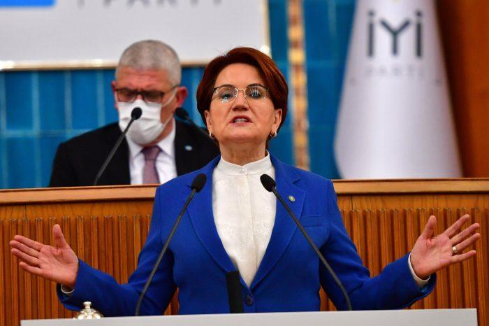 Turkey politics: What is Meral Akşener planning?