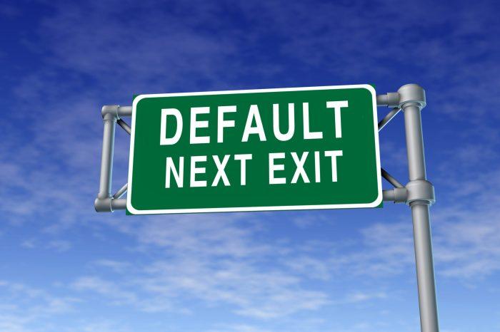Borç Limiti Federal Hükümetin Kapanmasına Yol Açabilir
