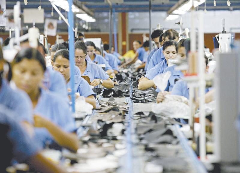 a7caf2627d595 CE exporta 40,2 mi de pares de calçados; maior volume do País – SETCARCE