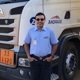 Gilmar Souza dos Santos