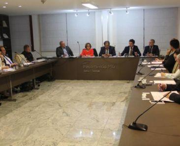 Colégio de Representantes dos Contribuintes Mineiros