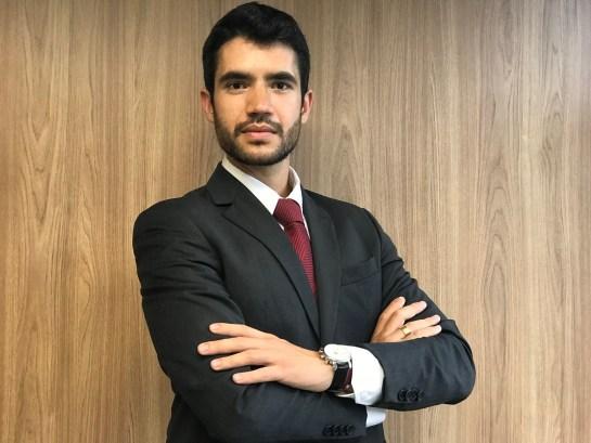 Guilherme Theo Sampaio