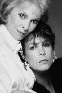 """Janet Leigh (1927-2004) e Jamie Lee Curtis: o """"grito"""" em família"""