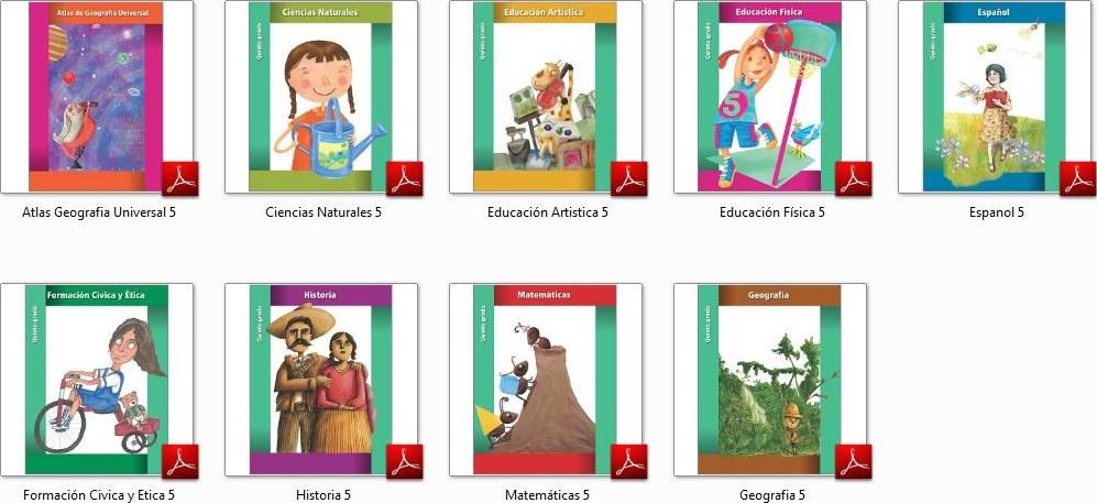 Planes Y Libros De Texto Gratuito 2012 SEP