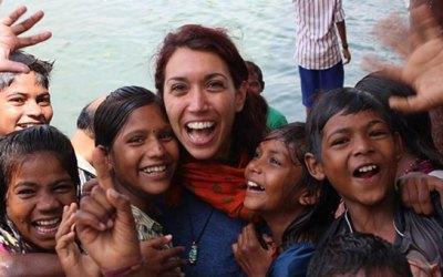 India: Conocer de verdad un país y su cultura