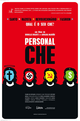 Personal Che, de Douglas Duarte e Adriana Marino