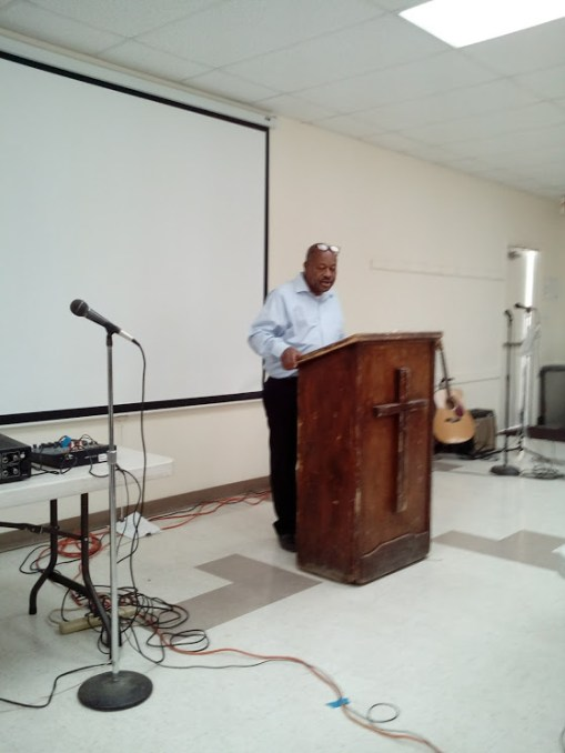 Lord, Make Me Over (Pastor Ron's Sermon) - Set Free Church of the